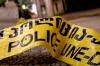 სოფელ კოდასთან ავარიის შედეგად 45 წლის მამაკაცი დაიღუპა