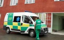 ზესტაფონის საბავშვო ბაღში 14 ადამიანი მოიწამლა