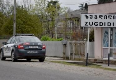 ზუგდიდში ავტოგასამართი სადგურის დაყაჩაღებისთვის 2 პირი თბილისში დააკავეს