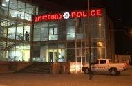 ყვარელში ცოლზე ძალადობის ბრალდებით 59 წლის მამაკაცი დააკავეს