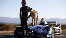 ჟან-ერიკ ვერნი პლანეტის უსწრაფეს ცხოველს გაეჯიბრა