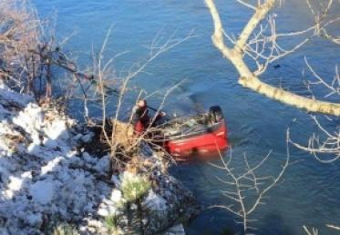 ქვიშხეთთან ავარიის შედეგად 4 ადამიანი დაიღუპა, მათ შორის 3 ბავშვია
