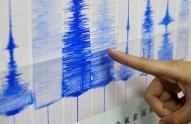 დმანისში 3.2 მაგნიტუდის სიმძლავრის მიწისძვრა მოხდა