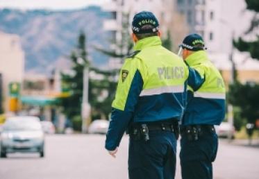 საპატრულო პოლიციამ ქუთაისში გოგი წულაია უკანონოდ დააკავა - GDI
