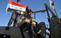 """ერაყმა განაცხადა, რომ ე.წ. """"ისლამურ სახელმწიფოსთან"""" ომი დაასრულა"""