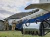 ჩეჩნეთში მსუბუქძრავიანი თვითმფრინავი სახლს დაეცა