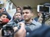 აზერბაიჯანში ცილისწამებისთვის დაპატიმრებული ბლოგერი მეჰმან ჰუსეინოვი გაათავისუფლეს