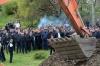 სასამართლო ქსანი-სტეფანწმინდას ხაზის მშენებლობის კანონიერებას განიხილავს