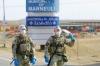 ვაზიანიდან 5 სამხედრო მოსამსახურე საავადმყოფოში გადაიყვანეს