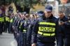 არჩევნებთან დაკავშირებით რეგიონებში საპოლიციო ძალების გადანაწილება ხდება