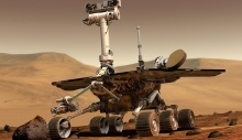 მარსმავალი მარსის უძველესი ხეობის წარმოშობას იკვლევს
