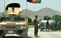 თალიბანის თავდასხმის შედეგად ავღანეთში ათობით სამხედრო დაიღუპა