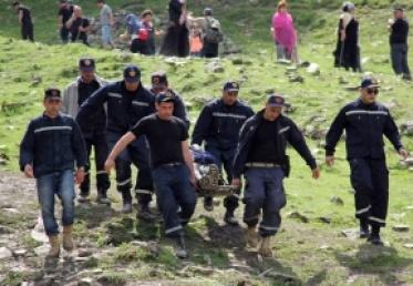 ლომისობის დღესასწაულზე მამაკაცი გარდაიცვალა
