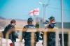 სასამართლომ თავშეყრის წესის დარღვევისთვის დაჯარიმებულ 7 პირს ჯარიმები გაუუქმა