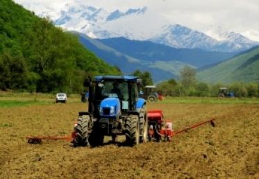 ფერმერებს იჯარით აღებული მიწის გამოსყიდვა 25%-იანი ფასდაკლებით შეეძლებათ