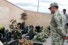 შინდისის გმირების მემორიალს სამხედრო მოსამსახურეები დაიცავენ