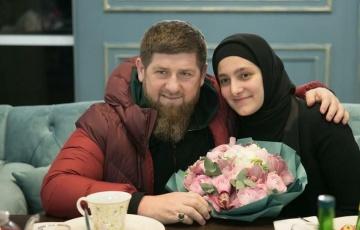 რამზან კადიროვის 22 წლის ქალიშვილი აიშათი ჩეჩნეთის კულტურის მინისტრი გახდა
