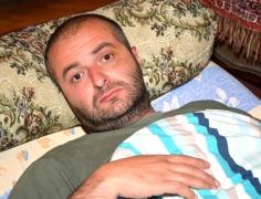 სიღნაღის პოლიციაში 37 წლის მამაკაცს ნეკნები ჩაუმტვრიეს