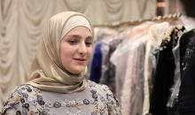 რამზან კადიროვის ქალიშვილმა ჩეჩნეთში ქალის ეროტიკული საცვლების მაღაზია გახსნა