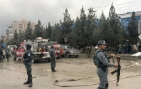 ქაბულში დემონსტრაციის დროს მოწყობილი აფეთქების შედეგად ათზე მეტი ადამიანი დაიღუპა