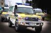 ქსანთან ავარიის შედეგად 3 მგზავრი დაიღუპა, 10 დაშავდა