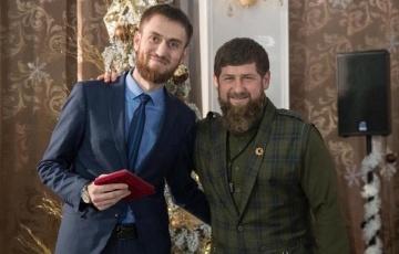 """ჩეჩნეთის სახელმწიფო ტელევიზიის დირექტორი კადიროვის """"მტრებს"""" მოკვლით დაემუქრა"""