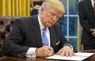 დონალდ ტრამპმა ხელი მოაწერა აქტს, რომელიც აფხაზეთისა და ცხინვალის ოკუპაციას აღიარებს